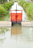 Small Sluice