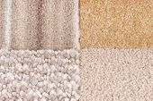 picture of clos  - clos up of the  carpet selection repair decoration planning - JPG