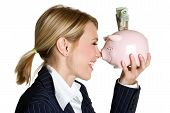 Piggy Bank Love