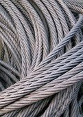 Strong Wire Rope