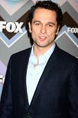 PASADENA, CA - JAN 8:  Matthew Rhys attends the FOX TV 2013 TCA Winter Press Tour at Langham Hunting