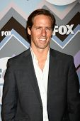 PASADENA, CA - JAN 8:  Nat Faxon attends the FOX TV 2013 TCA Winter Press Tour at Langham Huntington