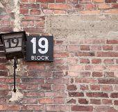 Block 19, Auschwitz