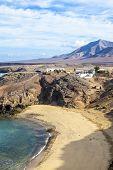 image of papagayo  - Playa de Papagayo  - JPG