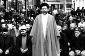 The Day of Ashura in Los Angeles