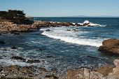 Pacific Grove-monterey Bay Seascape Waves.jpg