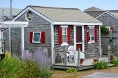 Cape Cod Cottage