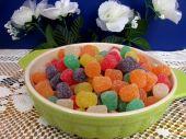 Bowl Of Gum Drops