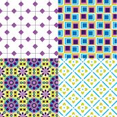 4-retro-patterns