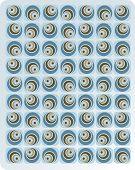 Retro Pattern V1