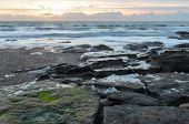 Coastline Audresselles