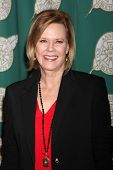 LOS ANGELES - FEB 28:  JoBeth Williams at the 2014 Publicist Luncheon at Beverly Wilshire Hotel on F