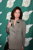 LOS ANGELES - FEB 28:  Jacqueline Bisset at the 2014 Publicist Luncheon at Beverly Wilshire Hotel on