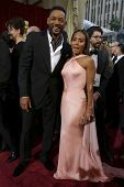 LOS ANGELES - MAR 2:  Will Smith, Jada Pinkett Smith at the 86th Academy Awards at Dolby Theater, Ho