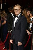 LOS ANGELES - MAR 2:  Christoph Waltz at the 86th Academy Awards at Dolby Theater, Hollywood & Highl