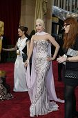 LOS ANGELES - MAR 2:  Lady Gaga at the 86th Academy Awards at Dolby Theater, Hollywood & Highland on