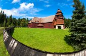 The Articular Wooden Church