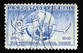 Airmail 1949