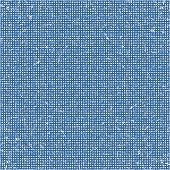 Blue Grid Background