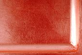 red texture macro background