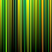 art abstract geometric striped pattern; bright colorful background in green, gold and brown colors