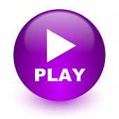 play internet icon