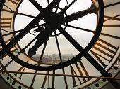 The Clock Strikes