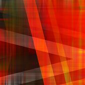 art abstract geometric textured colorful background in red, yellow and green colors