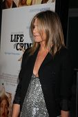 LOS ANGELES - AUG 27:  Jennifer Aniston at the
