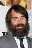 LOS ANGELES - AUG 27:  Will Forte at the