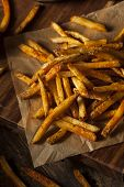 Cajun Seasoned French Fries