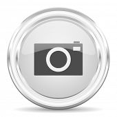 camera internet icon