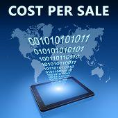 Cost Per Sale