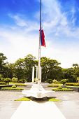 The Manila American Cemetery And Memorial, Manila