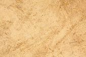 Rough Brown Chamois Texture