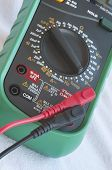 Electronic Digital Multimeter