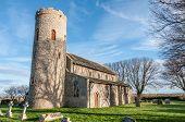 Northfolk Church