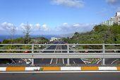 Highway of Tenerife