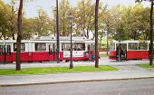 Burgring Tram Stop
