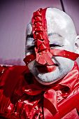 Homage to Leigh Bowery