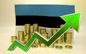 currency appreciation - Estonian economy