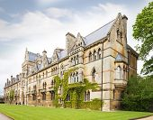 picture of church-of-england  - Oxford - JPG