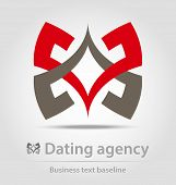 Dating Agency Business Icon