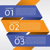 Abstract Banners Vector.