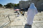 Damascus Gate