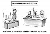 Presentation Micro Analysis
