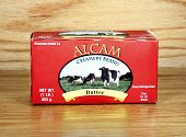 Box Of Alcam Butter