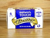 Box Of Nature's Touch Butter