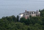 Coastal Mansion