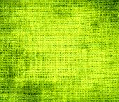 picture of bitters  - Grunge background of bitter lime burlap texture for design - JPG